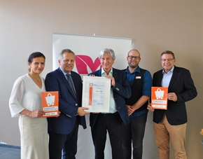 MERCADEN® claims prize for generation-friendly shopping